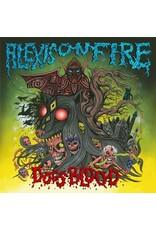 "RK Alexisonfire – Dogs Blood EP 12"" (2014 Reissue)"