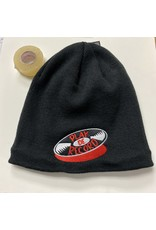 Play De Record Logo Embroidery Toque/Beanie/Hat