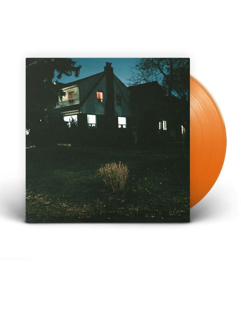 Tavares Matthew & Leland Whitty - January 12th [RSD BF 2020] (Limited Edition Orange Vinyl)