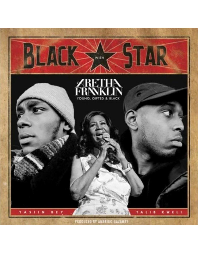 """Aretha Franklin, Gucci Mane & Black Star - Black Star & Gucci Mane Amerigo Gazaway Mashups 7"""""""