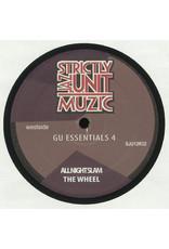 """Glenn Underground - GU Essentials 4 12"""""""
