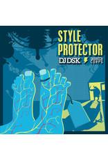 """DJ DSK x Matman x DJ Koncept x menAce- Style Protector 7"""""""