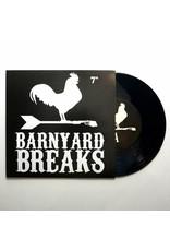 """V/A - BARNYARD BREAKS 7"""""""