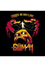 Sum 41 – Order In Decline LP