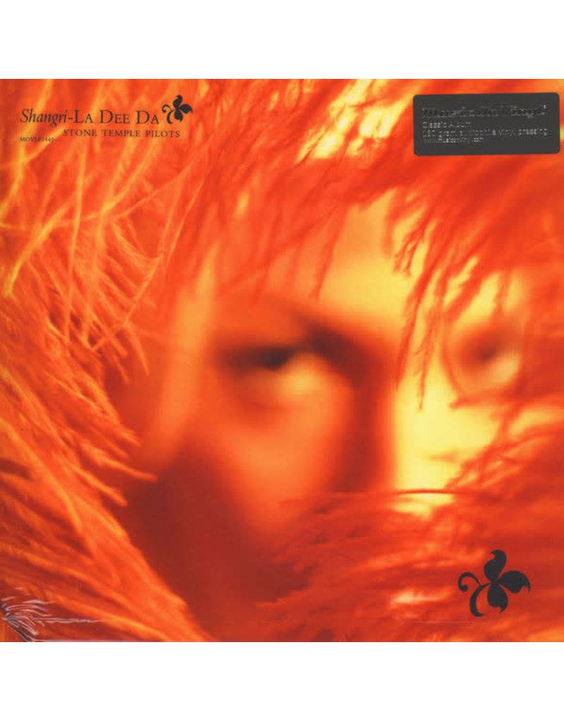 RK STONE TEMPLE PILOTS - SHANGRI-LA DEE DA LP