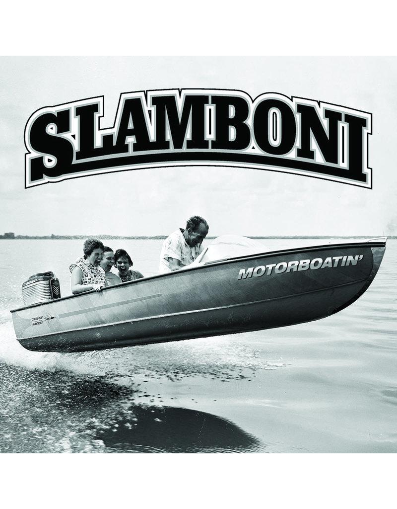 RK SLAMBONI - MOTORBOATIN'