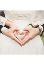 SCRATCH MASSIVE - GARDEN OF LOVE LP