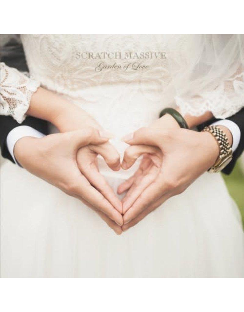 Scratch Massive - Garden Of Love LP (2018)