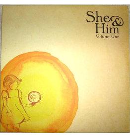 RK She & Him - Volume One LP (2008)