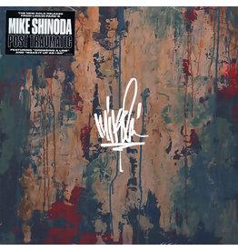 RK Mike Shinoda - Post Traumatic 2LP (2018)