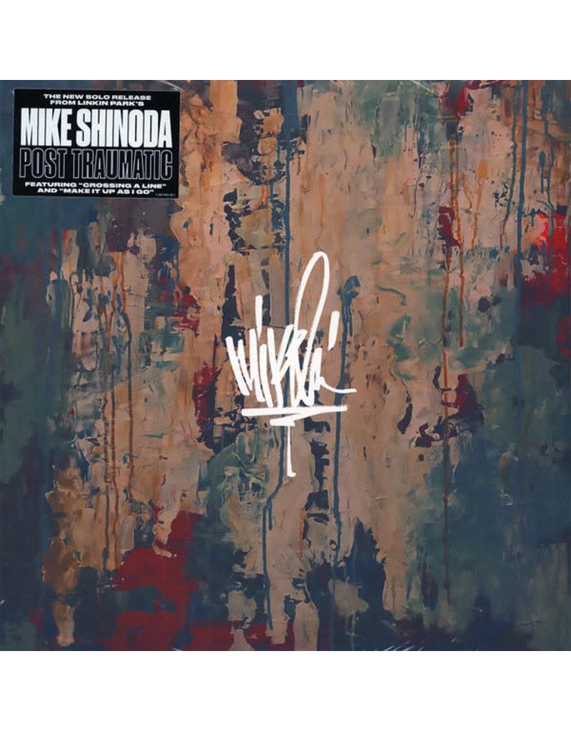 RK MIKE SHINODA - POST TRAMATIC (2LP)