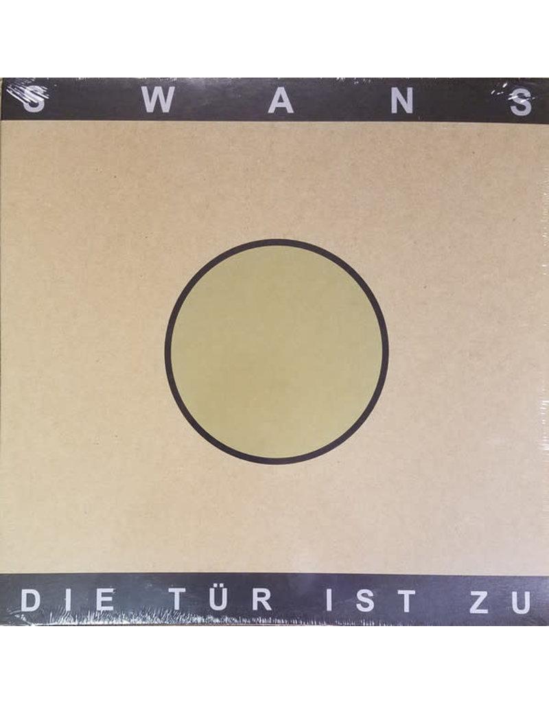 RK Swans - Die Tür Ist Zu 2LP (2018 Reissue), Limited 3000
