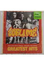Sublime ‎– Greatest Hits LP, Compilation, Limited Edition, Reissue, Remastered