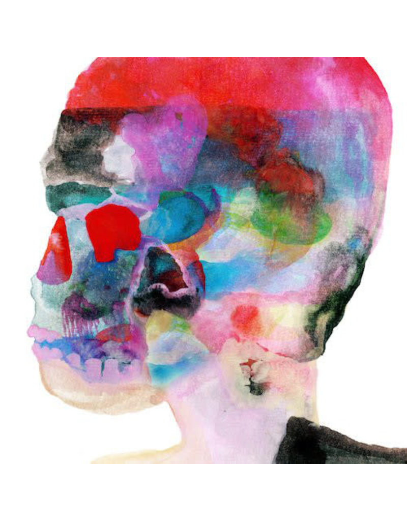 RK SPOON - HOT THOUGHTS (LP)