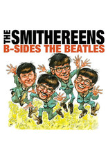RK The Smithereens - B-Sides The Beatles LP (RSD2018 Reissue), Limited, Yellow & Orange Marble