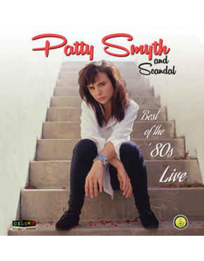 RK Patty Smyth And Scandal - Goodbye To You! Best Of The '80s Live  2LP [RSD2018]