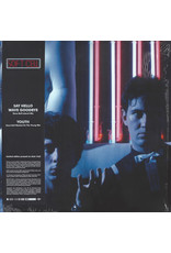 """RK/IN Soft Cell - Say Hello Wave Goodbye / Youth 12"""" [RSD2018], Limited 1500, Clear, 180g"""