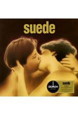 RK/IN Suede - S/T LP (2014 Reissue)