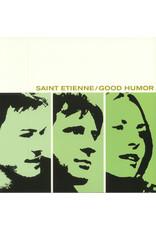PO SAINT ETIENNE - GOOD HUMOR LP