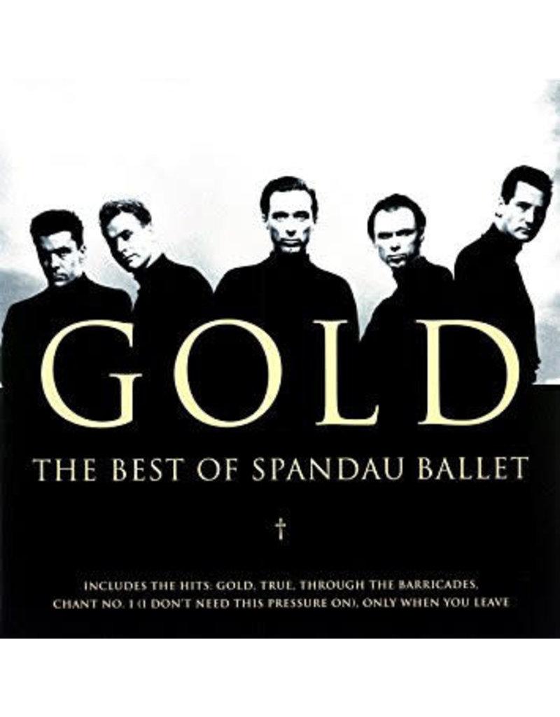 RK SPANDAU BALLET - GOLD