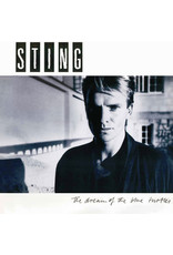 RK STING - DREAM OF THE BLUE TURTLES LP