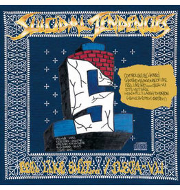 RK SUICIDAL TENDENCIES - CONTROLLED BY HATRED / FEEL LIKE … LP