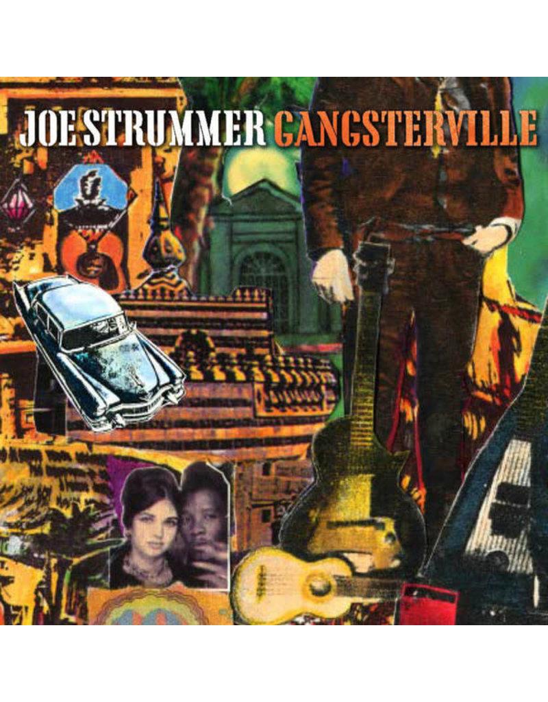 "RK Joe Strummer - Gangsterville 12"" [RSD2016], Limited 4000"