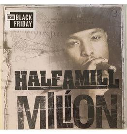 Half-A-Mill - Milíon 2LP [RSDBF2020 Reissue], Limited 800