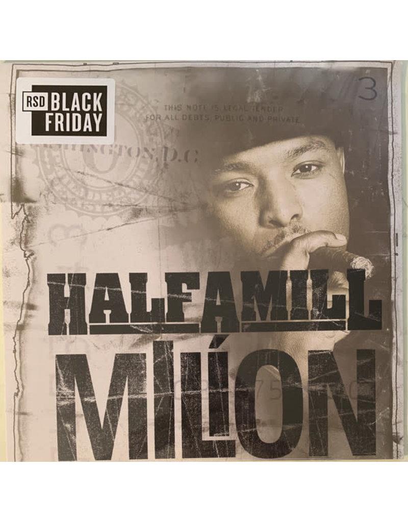 Half-A-Mill – Milíon  2LP [RSDBF2020]