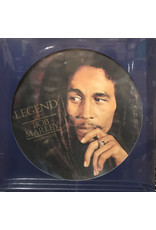 Bob Marley And The Wailers – Legend LP (Picture Disc)