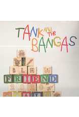 Tank and the Bangas – Friend Goals