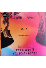 RK THURSTON MOORE - ROCK N ROLL CONSCIOUSNESS LP (DELUXE)