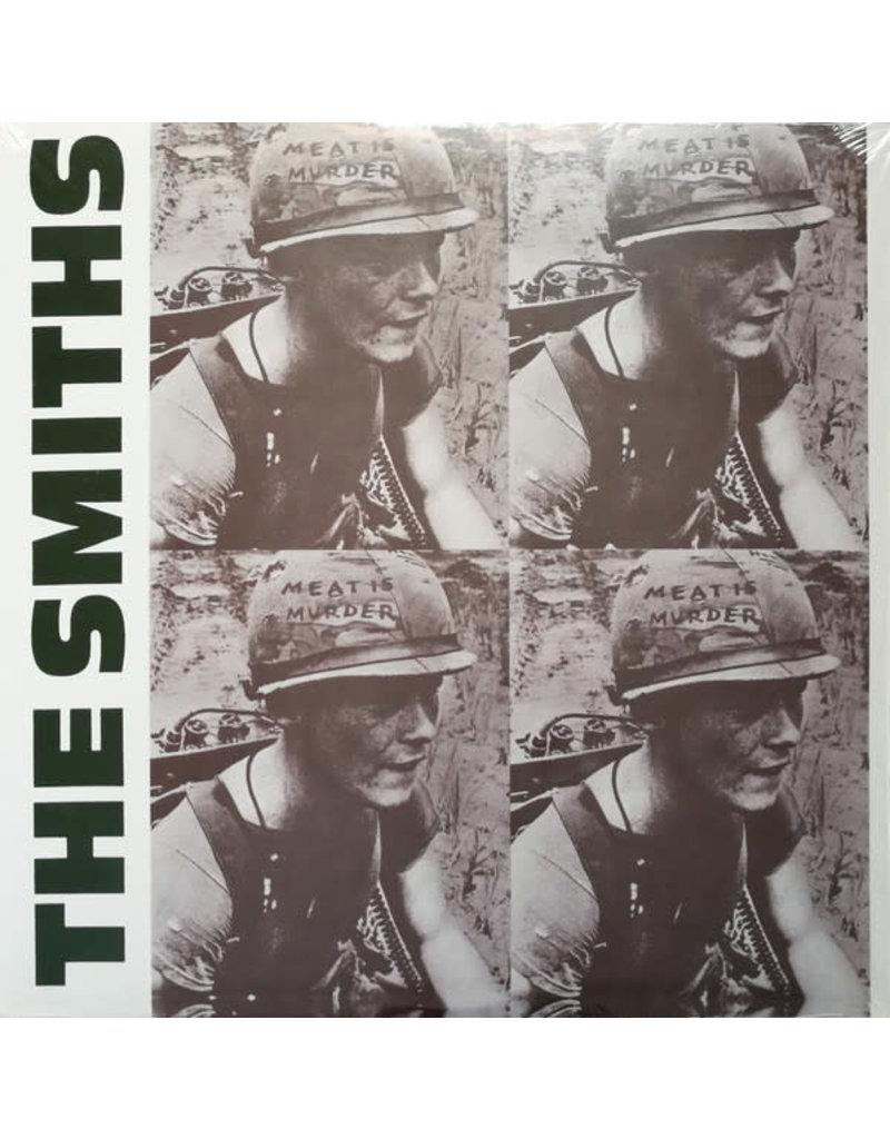 RK SMITHS - MEAT IS MURDER (Reissue, Remastered 2012)