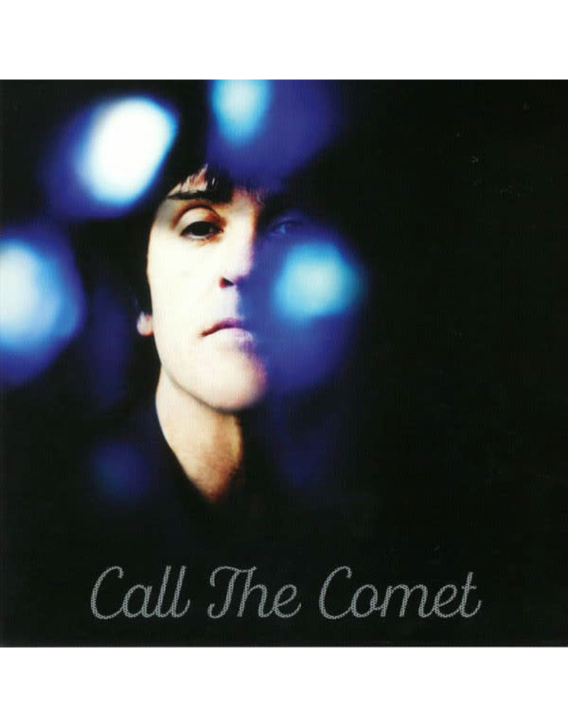 RK/IN JOHNNY MARR - CALL THE COMET ( INDIE EXCLUSIVE EDITION )