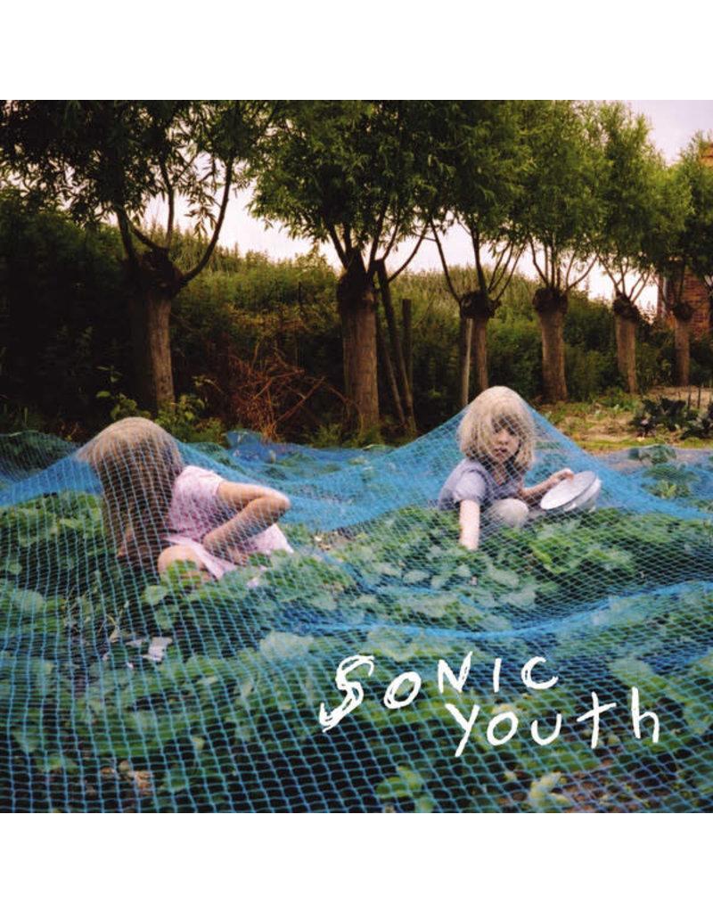 RK Sonic Youth - Murray Street LP (2016 Reissue), 180g