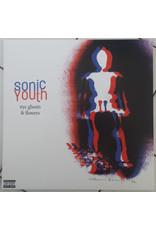 RK Sonic Youth – NYC Ghosts & FlowersLP (Reissue)