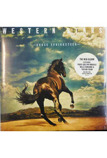 COLUMBIA Bruce Springsteen – Western Stars 2LP