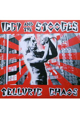 RK Iggy And The Stooges – Telluric Chaos RSDBF2016