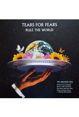 RK TEARS FOR FEARS - EVERYBODY WANTS TO RULE THE WORLD LP