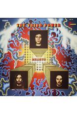 RK The Third Power – Believe , Reissue, Red Transparent [RSD2016]