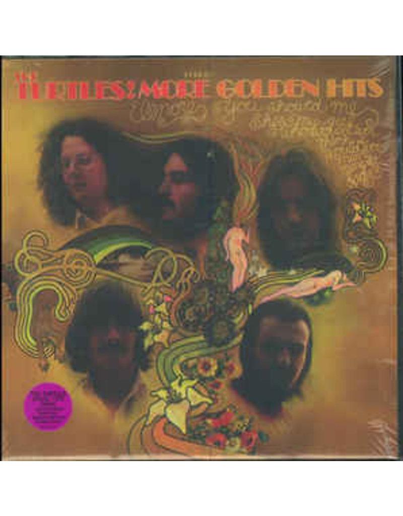 RK TURTLES - MORE GOLDEN HITS