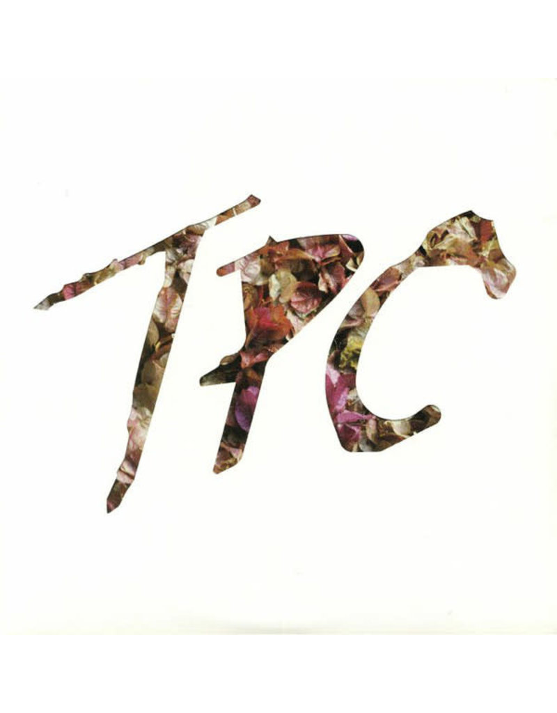 RK/IN TOKYO POLICE CLUB - TPC ( INDIE )Limited Edition, White