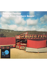 RK/IN TEENAGE FANCLUB - SONGS FROM NOTHERN BRITAIN (RM)