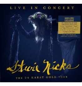 Stevie Nicks – Live In Concert, The 24 Karat Gold Tour