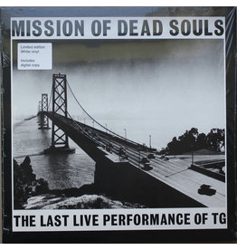 RK/IN Throbbing Gristle - Mission Of Dead Souls: The Last Live…