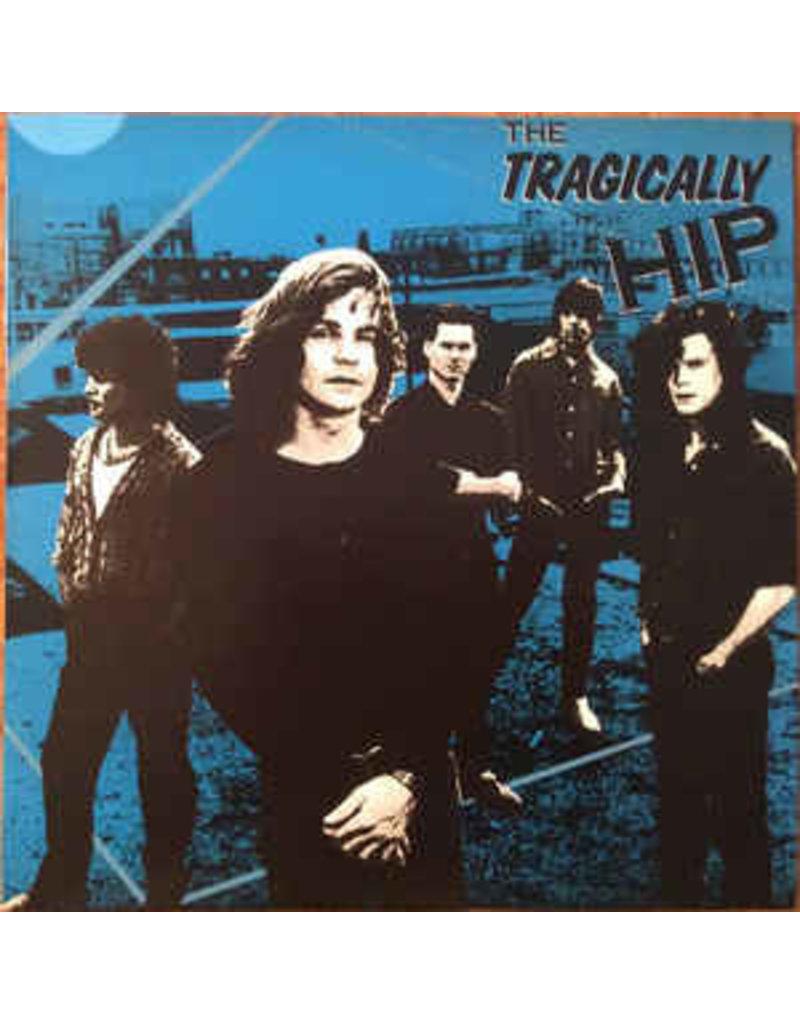 RK TRAGICALLY HIP - S/T LP