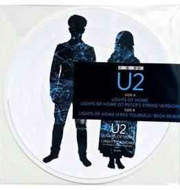 "RK U2 - LIGHTS OF HOME [RSD2018] 12"""