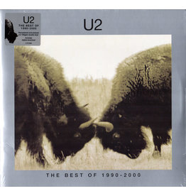 RK U2 - BEST OF 1990 - 2000