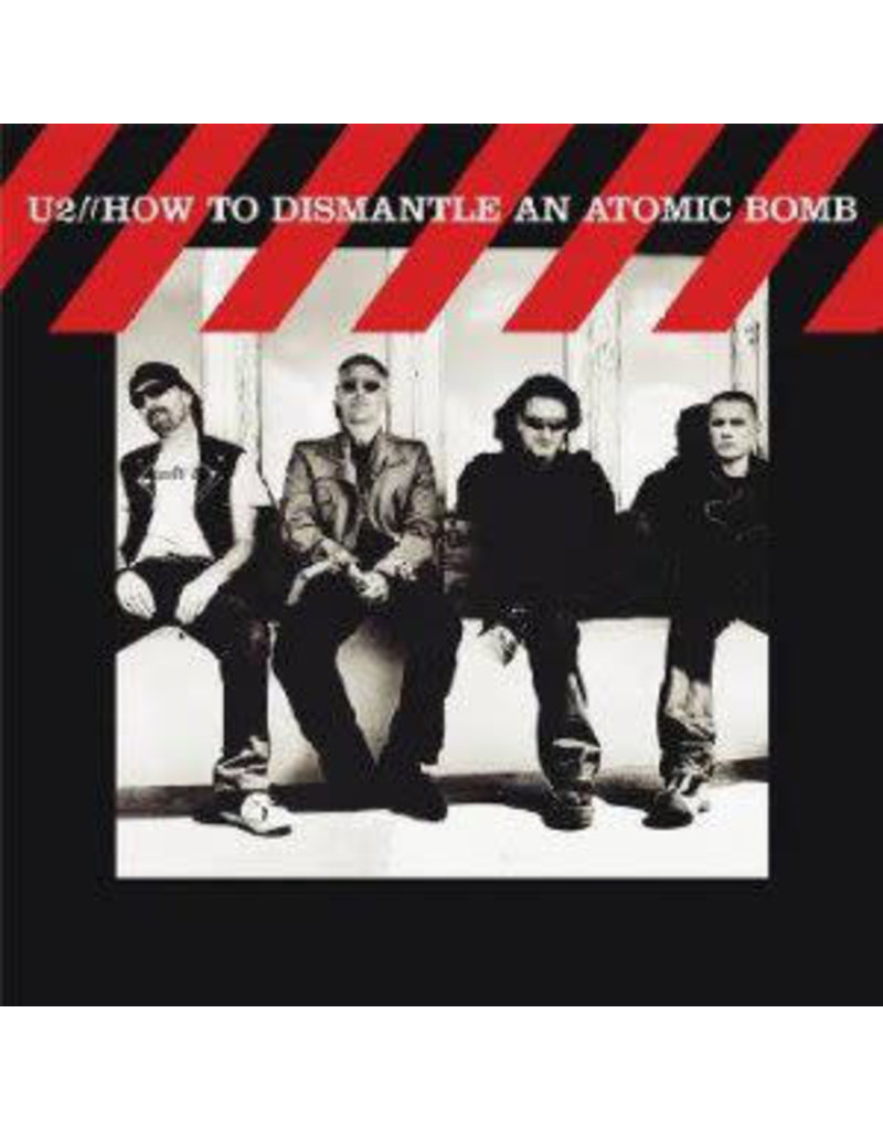 RK U2 - HOW TO DIMANTLE AN ATOMIC BOMB