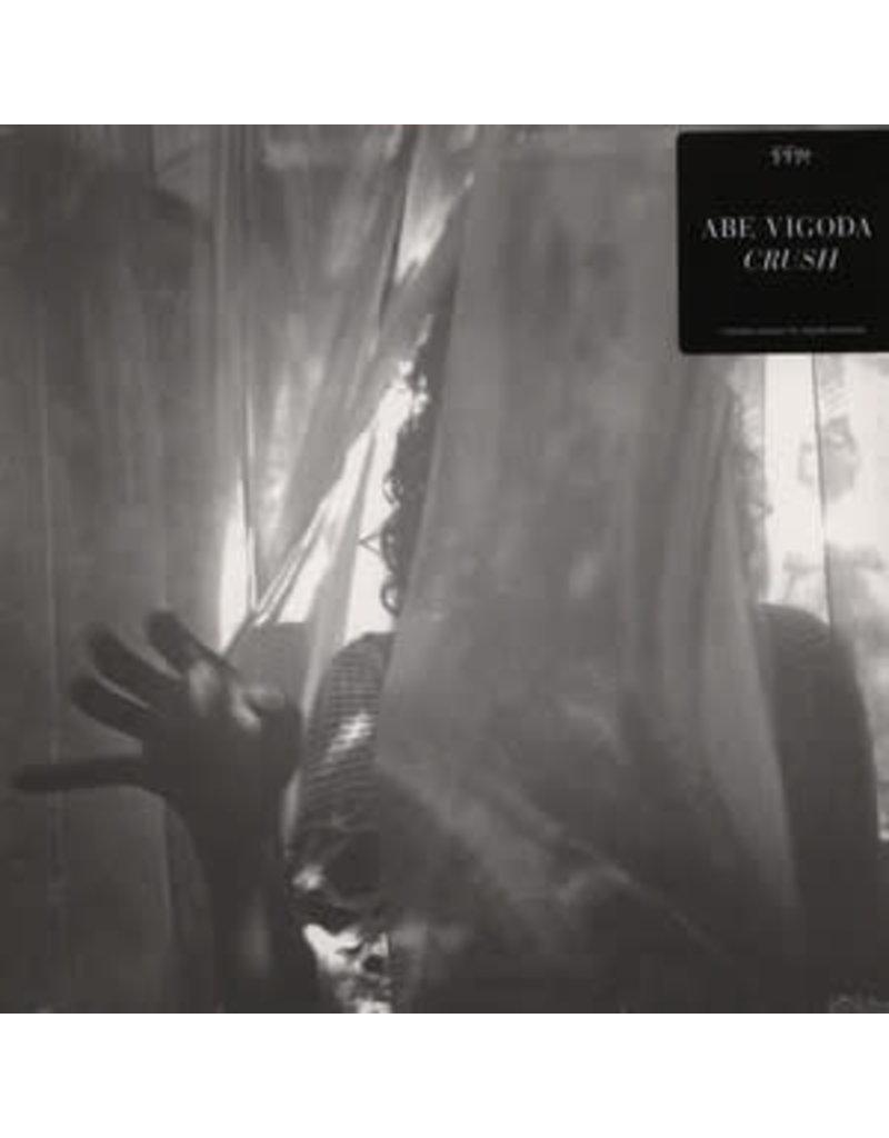 RK ABE VIGODA - CRUSH LP (2010)